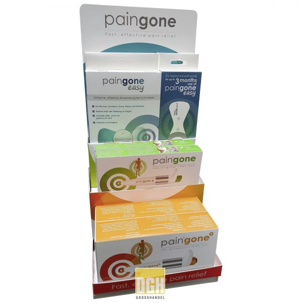 Paingone Display